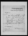 "View Records of the Mississippi Freedmen's Department (""Pre–Bureau Records""), Office of the Assistant Commissioner, Bureau of Refugees, Freedmen, and Abandoned Lands, 1863–1865 digital asset: M1914-Representative-Image"