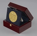View Congressional Gold Medal for Martin Luther King, Jr. and Coretta Scott King digital asset number 1