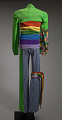 View Stage costume worn by Jermaine Jackson digital asset number 2