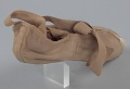 View Toe shoe and tights worn by Emiko Flanagan of Dance Theatre of Harlem digital asset number 11