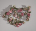 View Artificial pink flowers from Mae's Millinery Shop digital asset number 2