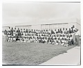 View Outdoor Group Shot of Children at Lucy L. Webb School digital asset number 0