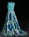 View Costume gown and petticoat for Addaperle in The Wiz on Broadway digital asset number 1