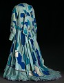 View Costume gown, petticoat, and jacket for Addaperle in The Wiz on Broadway digital asset number 3