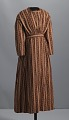 View Dress made by an unidentified enslaved woman or women digital asset number 1