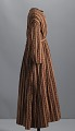 View Dress made by an unidentified enslaved woman or women digital asset number 4