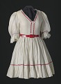 View Costume dress and belt for Dorothy in The Wiz on Broadway digital asset number 0
