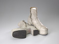 View Costume boots for the Wizard in The Wiz on Broadway, worn by Carl Hall digital asset number 1