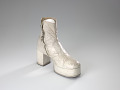 View Costume boots for the Wizard in The Wiz on Broadway, worn by Carl Hall digital asset number 10