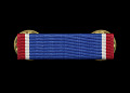 View Distinguished Service Cross medal ribbon bar issued to Lewis Broadus digital asset number 0