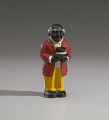 """View Coin bank in the form of """"Uncle Mose"""" digital asset number 1"""