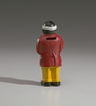 """View Coin bank in the form of """"Uncle Mose"""" digital asset number 2"""