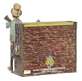 """View Tin windup toy of """"Ham and Sam The Minstrel Team"""" digital asset number 2"""