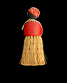 """View Clothes brush in the form of """"Mammy"""" digital asset number 3"""