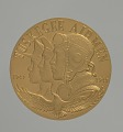 View Tuskegee Airmen Congressional Gold Medal digital asset number 0
