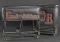 View Hammond B-3 organ owned by James Brown digital asset number 1