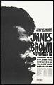 View Broadside for a James Brown concert at The Showbox digital asset number 0