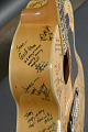 View Signed guitar and case owned by James Brown digital asset number 2