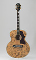 View Signed guitar and case owned by James Brown digital asset number 6