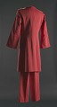 View Red suit owned by James Brown digital asset number 2