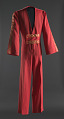 View Red suit owned by James Brown digital asset number 1