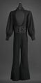 "View Black ""Sex"" jumpsuit owned by James Brown digital asset number 0"