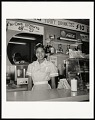 View <I>Helen Ann Smith at Harlem House, Beale St, Memphis, TN</I> digital asset number 0