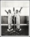 View <I>Twins at WDIA, Memphis, TN</I> digital asset number 0