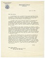 View Letter to Althea Gibson from Sheila Ann Hessler digital asset number 0
