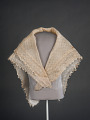 View Silk lace and linen shawl given to Harriet Tubman by Queen Victoria digital asset number 6