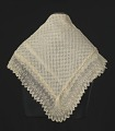 View Silk lace and linen shawl given to Harriet Tubman by Queen Victoria digital asset number 2