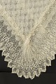 View Silk lace and linen shawl given to Harriet Tubman by Queen Victoria digital asset number 3
