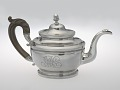 View Teapot made by Peter Bentzon digital asset number 0