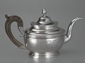 View Teapot made by Peter Bentzon digital asset number 11