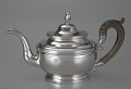 View Teapot made by Peter Bentzon digital asset number 12