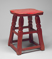 View Corner stool from Dundee's 5th St. Gym digital asset number 0