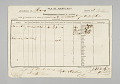 View Puerto Rican registration form for enslaved persons, Maricelle Ana and Mauricio digital asset number 0