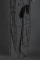 View Black beaded dress designed by Zelda Wynn and worn by Ella Fitzgerald digital asset number 7