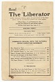 View <I>They Shall Not Die!: Stop the Legal Lynching!: The Story of Scottsboro in Pictures</I> digital asset number 8