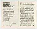 View <I>Black Americans in the Spanish People's War Against Fascism 1936-1939</I> digital asset number 6