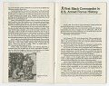 View <I>Black Americans in the Spanish People's War Against Fascism 1936-1939</I> digital asset number 16
