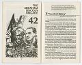 View <I>Black Americans in the Spanish People&apos;s War Against Fascism 1936-1939</I> digital asset number 22