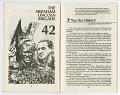 View <I>Black Americans in the Spanish People's War Against Fascism 1936-1939</I> digital asset number 22