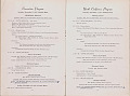 View Program from the 1957 National Council of Negro Women annual convention digital asset number 5