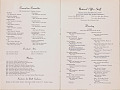 View Program from the 1957 National Council of Negro Women annual convention digital asset number 6