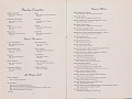 View Program from the 1957 National Council of Negro Women annual convention digital asset number 7