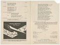 View Program for a Marian Anderson concert at the War Memorial Opera House digital asset number 3