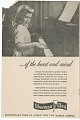 View Program for a Marian Anderson concert at the War Memorial Opera House digital asset number 4