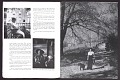 View Promotional and souvenir program autographed by Marian Anderson digital asset number 3