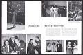 View Promotional and souvenir program autographed by Marian Anderson digital asset number 4